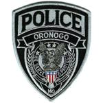 Oronogo Police Department, MO