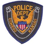 Oswego Police Department, KS