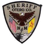 Otero County Sheriff's Department, NM