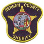 Bergen County Sheriff's Office, NJ