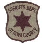 Ottawa County Sheriff's Department, MI