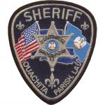Ouachita Parish Sheriff's Office, Louisiana