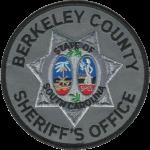 Berkeley County Sheriff's Office, SC