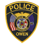 Owen Police Department, WI