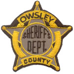 Owsley County Sheriff's Office, KY