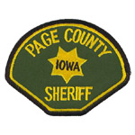 Page County Sheriff's Department, IA