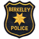 Berkeley Police Department, CA