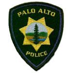 Palo Alto Police Department, CA