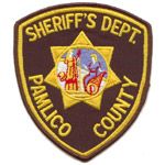 Pamlico County Sheriff's Office, NC