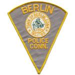 Berlin Police Department, CT