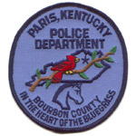 Paris Police Department, KY