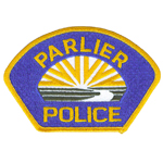 Parlier Police Department, CA