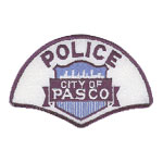 Pasco Police Department, WA