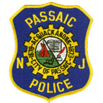 Passaic Police Department, NJ