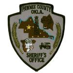 Pawnee County Sheriff's Office, OK