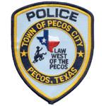 Pecos Police Department, TX