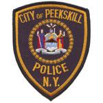 Peekskill Police Department, NY