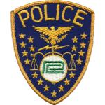 Penn Central Railroad Police Department, Railroad Police
