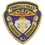 Pennsville Police Department, NJ
