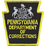 Pennsylvania Department of Corrections, PA