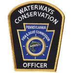 Pennsylvania fish and boat commission pennsylvania for Pa boat and fish commission