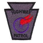Pennsylvania State Highway Patrol, PA