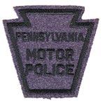 Pennsylvania Motor Police, PA