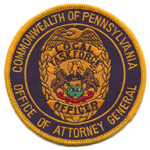 Pennsylvania Office of Attorney General, PA