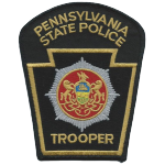Pennsylvania State Police, PA