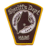 Penobscot County Sheriff's Department, ME