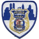 Peoria Police Department, IL