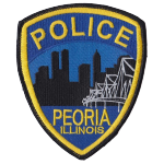 Peoria Police Department, IL