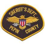 Pepin County Sheriff's Department, WI