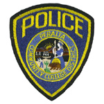 Peralta Community College District Police Department, CA