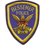 Bessemer Police Department, AL