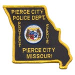 Pierce City Police Department, MO