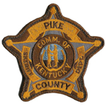 Pike County Sheriff's Department, KY