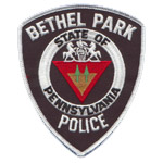 Bethel Park Police Department, PA