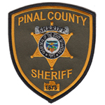Pinal County Sheriff's Office, AZ