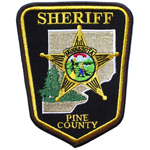 Pine County Sheriff's Department, MN