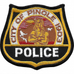 Pinole Police Department, CA