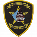 Caldwell County Sheriff's Office, TX
