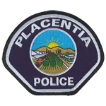 Placentia Police Department, CA