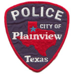 Plainview Police Department, TX