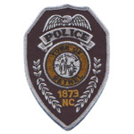 Bethel Police Department, North Carolina