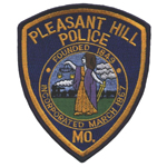 Pleasant Hill Police Department, MO