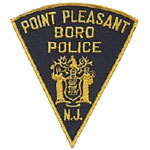 Point Pleasant Police Department, NJ