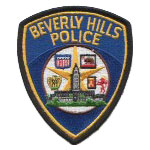 Beverly Hills Police Department, CA
