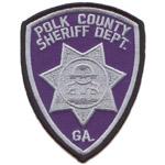 Polk County Sheriff's Office, GA