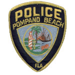 Pompano Beach Police Department, FL